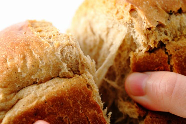 新時代の生食コーヒーパン「caffè bread(カフェブレッド)」
