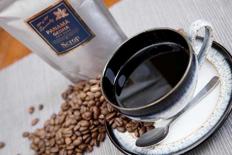 『敬老の日』のギフトにScropのコーヒーがおすすめです