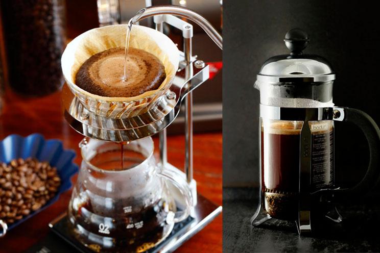 11月25日 熊谷焙煎工場の直売会 &コーヒーの淹れ方体験