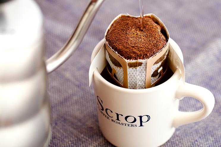 コーヒーノベルティ製造