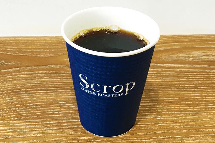 ドリップコーヒー(HOT/テイクアウト)