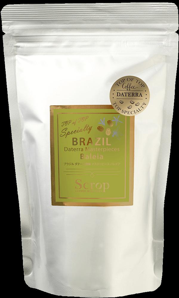 ブラジル ダテーラ農園 マスターピース バレイア