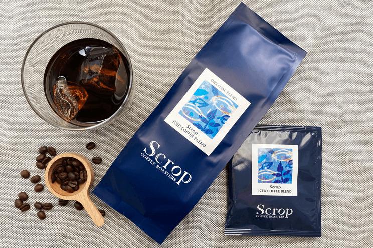 Scrop アイスコーヒーブレンド