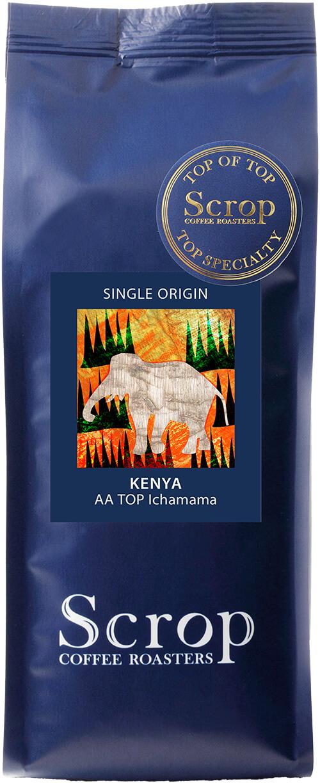 ケニア AA トップ イチャママ